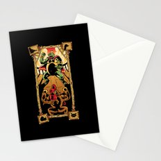 Epic Country Stationery Cards