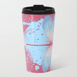 Odonata Travel Mug