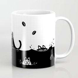 Coffee Cats Coffee Mug