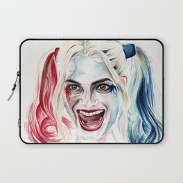 The Harlequin Laptop Sleeve