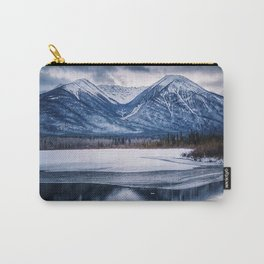 Vermillion Lakes Carry-All Pouch