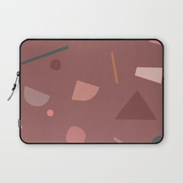 Abstract Geometric 29 Laptop Sleeve