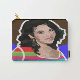 Nigella Carry-All Pouch