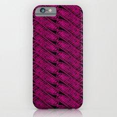 DELONIX 2 iPhone 6s Slim Case