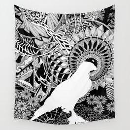 Prey Wall Tapestry