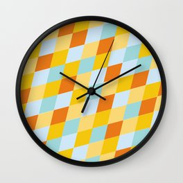 Picnic Wall Clock