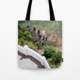 vila nova 3 Tote Bag