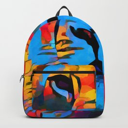 Lioness 2 Backpack