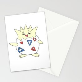 Togepi Stationery Cards