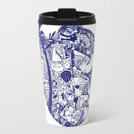 chock-full circle Travel Mug