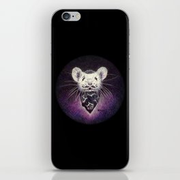 Felix the Mouse iPhone Skin