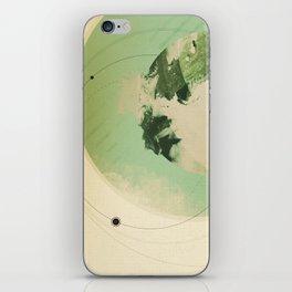 A Perpetual Sense iPhone Skin