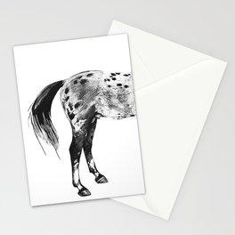 ERROR 404 Stationery Cards
