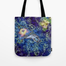 The Realm Tote Bag