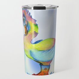 Snozzleberryswan's new boots Travel Mug