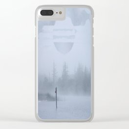 Waterline Clear iPhone Case