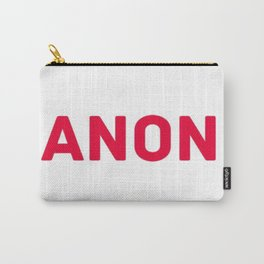 ANON Carry-All Pouch