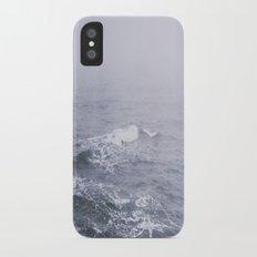 Cold iPhone X Slim Case