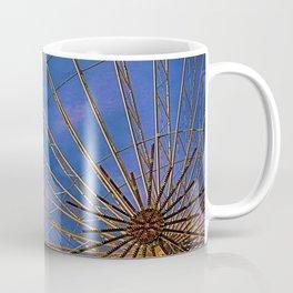 La roue tourne Coffee Mug