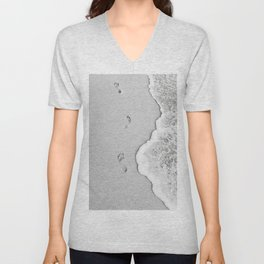 Natural Background 44 Unisex V-Neck