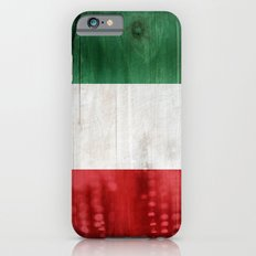 Italy Slim Case iPhone 6s