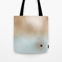 Minimalism Tote Bag