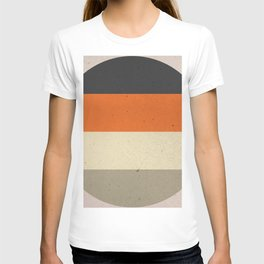 COLOR PATTERN III - TEXTURE T-shirt