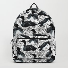 SWOON by the LOONS Backpack