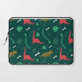 Brachiosaurus Laptop Sleeve