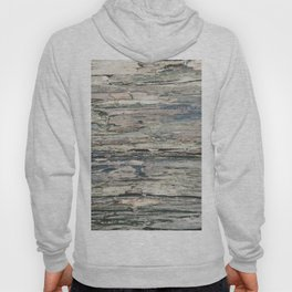 Old Rotten Wood Hoody