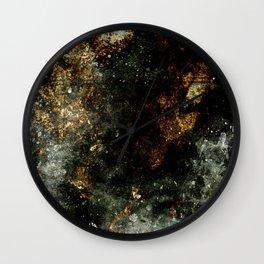 Abstract XXIII Wall Clock