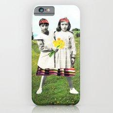 walk together Slim Case iPhone 6s