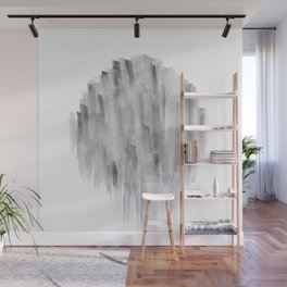 Free Spirit Wall Mural