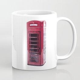 Go Easy, Step Lightly, Stay Free. Coffee Mug