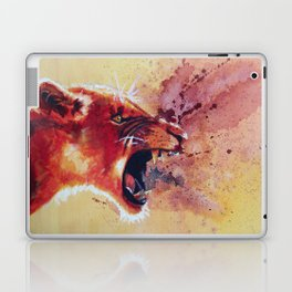 Roar Laptop & iPad Skin