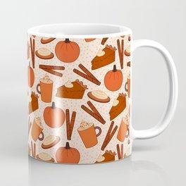 Pumpkin Fanatic Coffee Mug