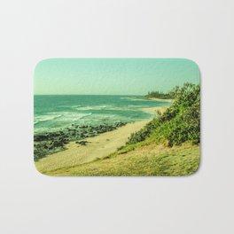 Shelly Beach-Caloundra Qld Bath Mat