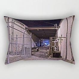 AlleyWay Rectangular Pillow