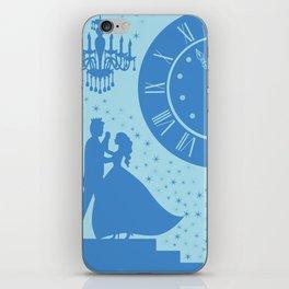 Cinderella iPhone Skin