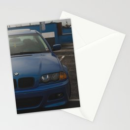 Gearhead life Stationery Cards