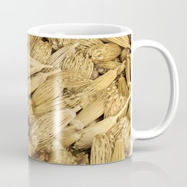 Dried Herbs Coffee Mug