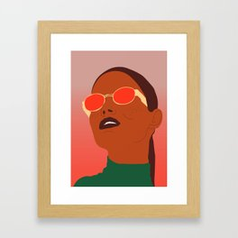 Pride Framed Art Print