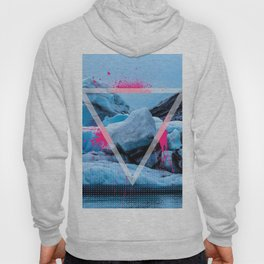 End of the ice Hoody