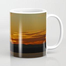 Sunset at Sunset Hill Coffee Mug