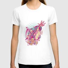 KICKFLIP DEATH T-shirt