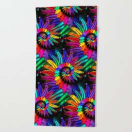 use colors for your home -12- Beach Towel