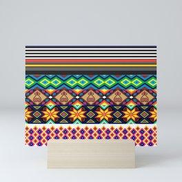 Sankofa Mini Art Print