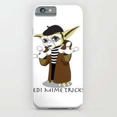 Jedi Mime Tricks iPhone 6s Slim Case