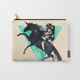 Ride the universe Carry-All Pouch
