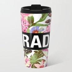 RAD Metal Travel Mug